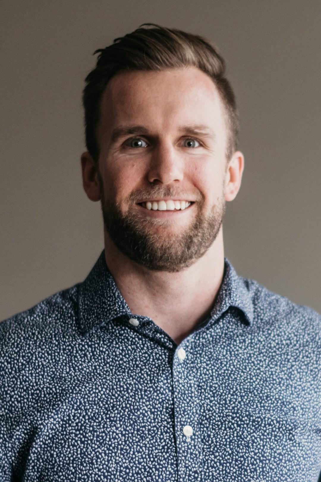 Mitch DeWitt, CFP®, MBA