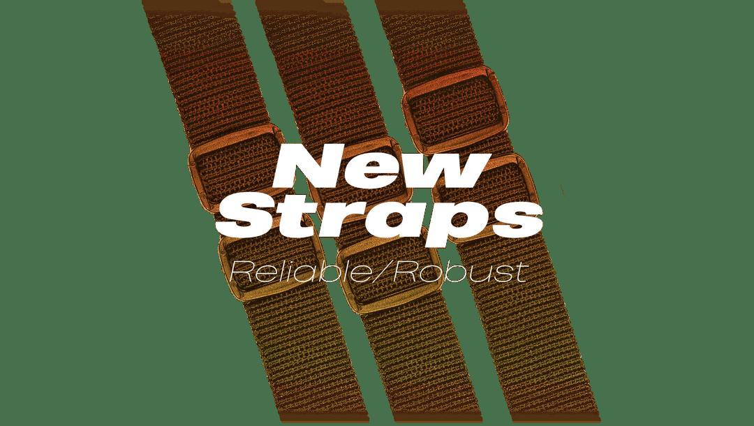 新しいストラップ1