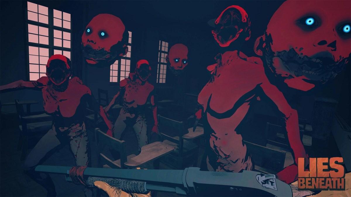 Die besten VR-Horror-Spiele