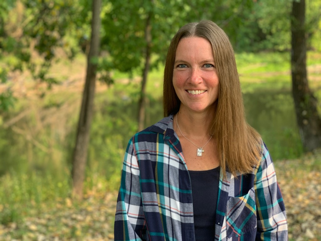WRIM Welcomes Deb Gustafson to the Ministry Team!