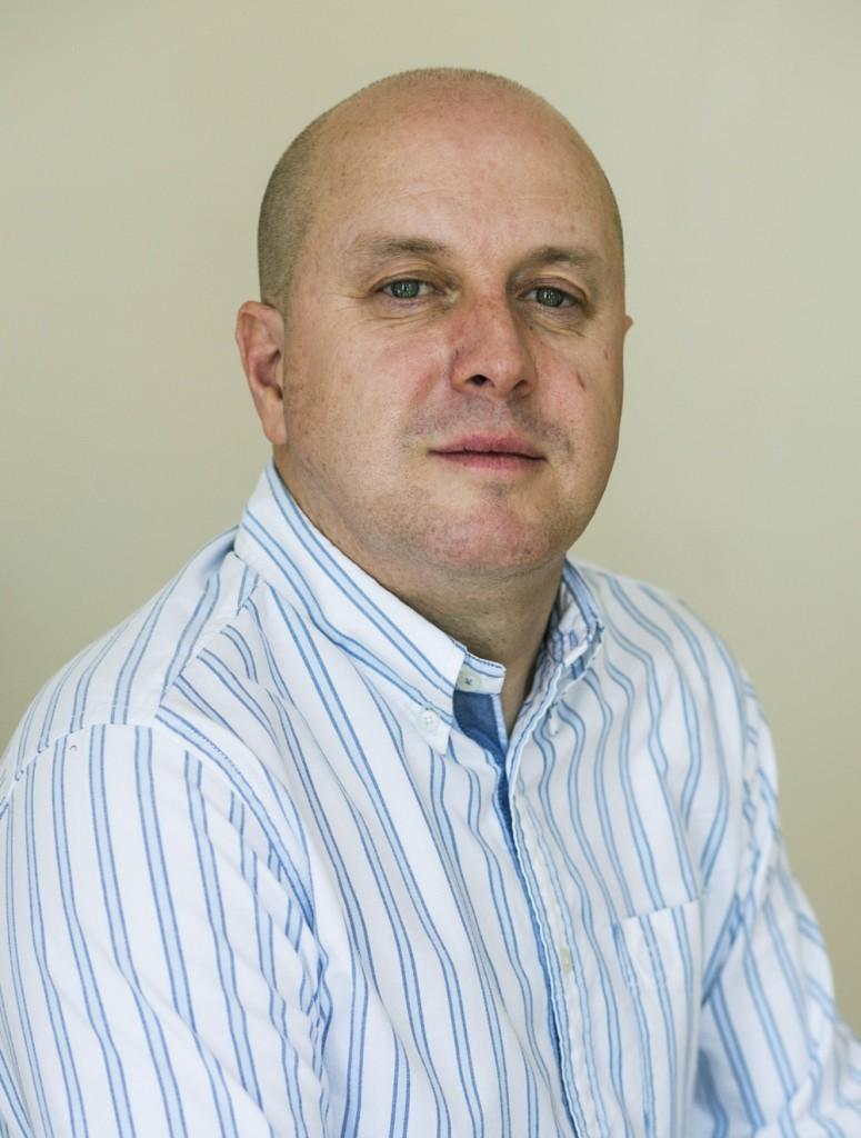 John Chadwick - Walkrite Ltd