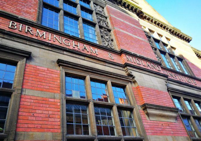 Birmingham & Midland Institute