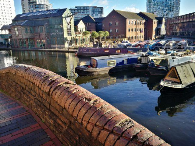 Birmingham Canal Heritage