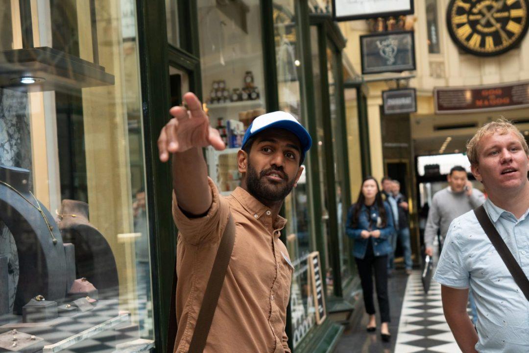 Aamir on tour