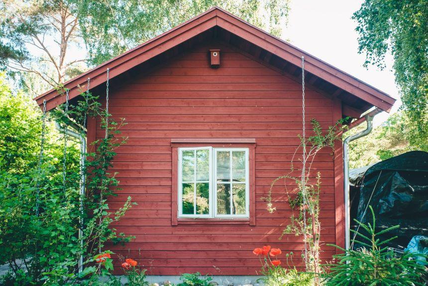 Stockholm Archipelago Dalaro Airbnb