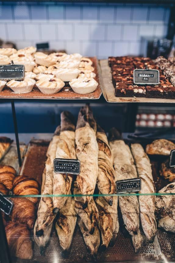 Stockholm Baguettes