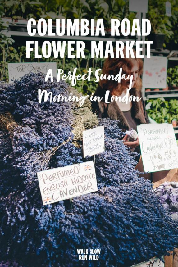 Columbia Road Flower Market London Pinterest2