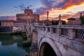 When the sun goes down: Things to do in Rome at night