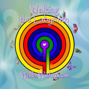 Walking the Labyrinth Guided Meditation