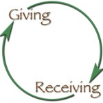 Give-Receive Cycle