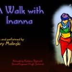 A Walk with Inanna Guided Meditation