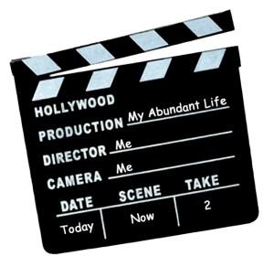 Take 2: My Abundant Life