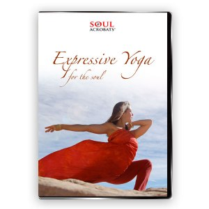 Expressive Yoga for the Soul