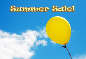 Summer Sale at Walks Within
