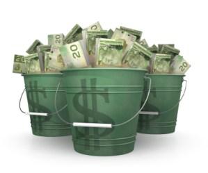 Buckets-of-Money