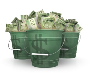 Buckets-of-Money