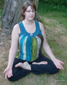 Yoga and Meditation - Mary Malinski