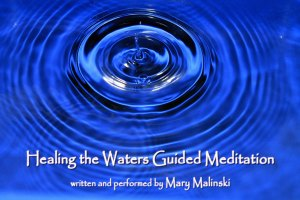 healing the waters guided meditation