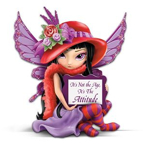 Red Hat Fairy
