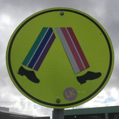 Festive Feet