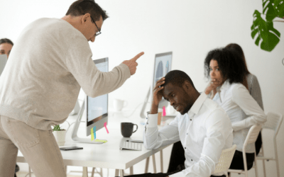 Microaggressions – The most important takeaway is the RESPONSE