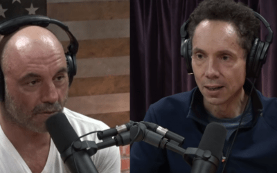 Reading Minds – Rogan & Gladwell