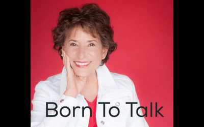 The Born to Talk Show with WALK THE RIDGE