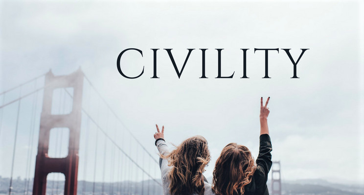 INCIVILITY In America is a Fast-Growing Epidemic — WALK THE RIDGE