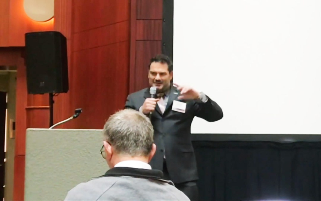 Q&A with Michael Sodini and Rob Pincus at the MHA Policy Conference