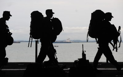 Fears from a Special Operations Veteran