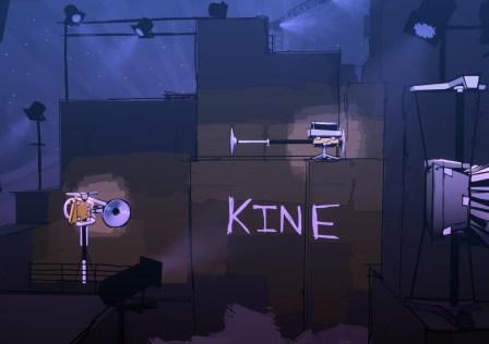 Kine: Walkthrough