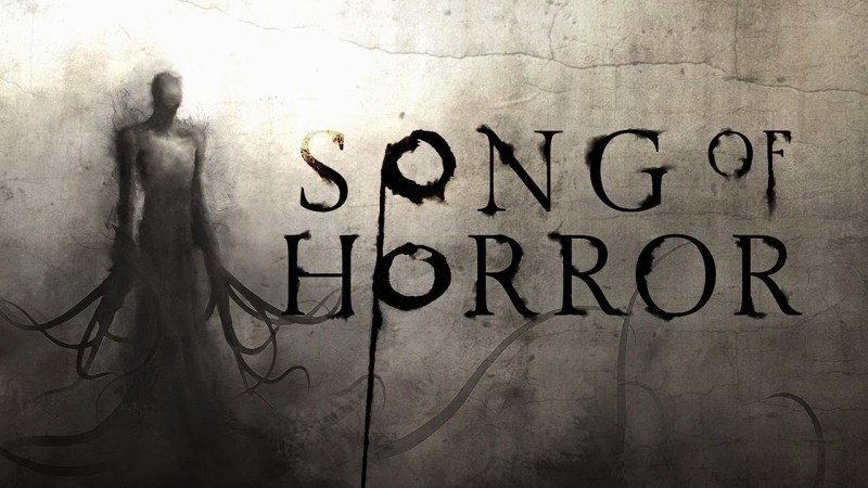 Walkthrough Song of Horror