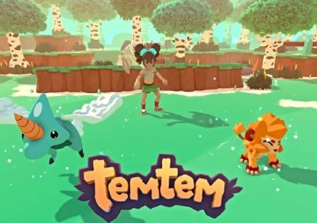 All Temtem Evolutions List