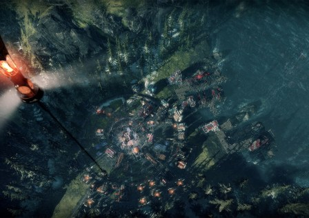 Walkthrough Frostpunk: The Last Autumn