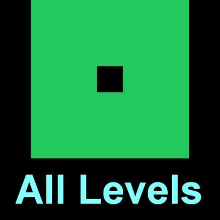 Walkthrough green - Bart Bonte (All Levels)