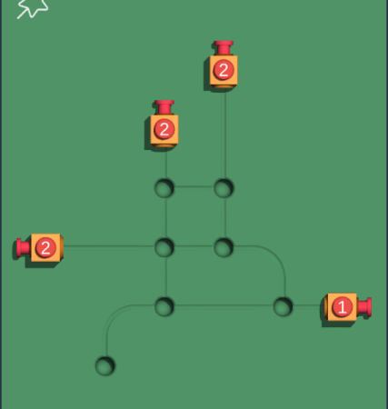 Ball Push Walkthrough (guide for iPhone, iPad, and Android devices)