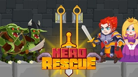 Walkthrough Hero Rescue
