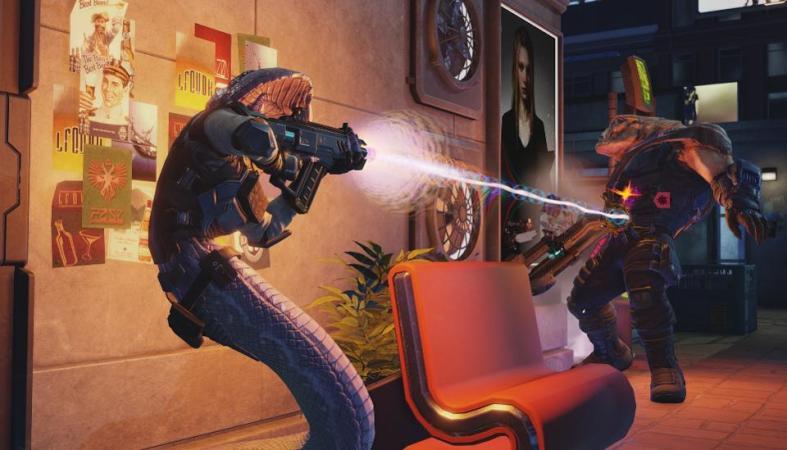 Cheat Codes XCOM: Chimera Squad