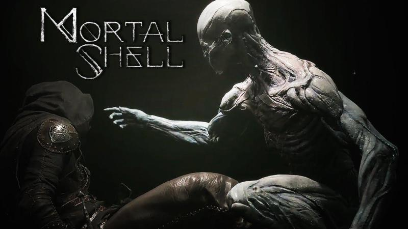 Where to Find a Hammer and Chisel in Mortal Shell