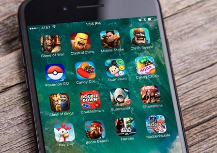 Новости халявы: успейте забрать 6 программ и 4 игр бесплатно на iOS и Android
