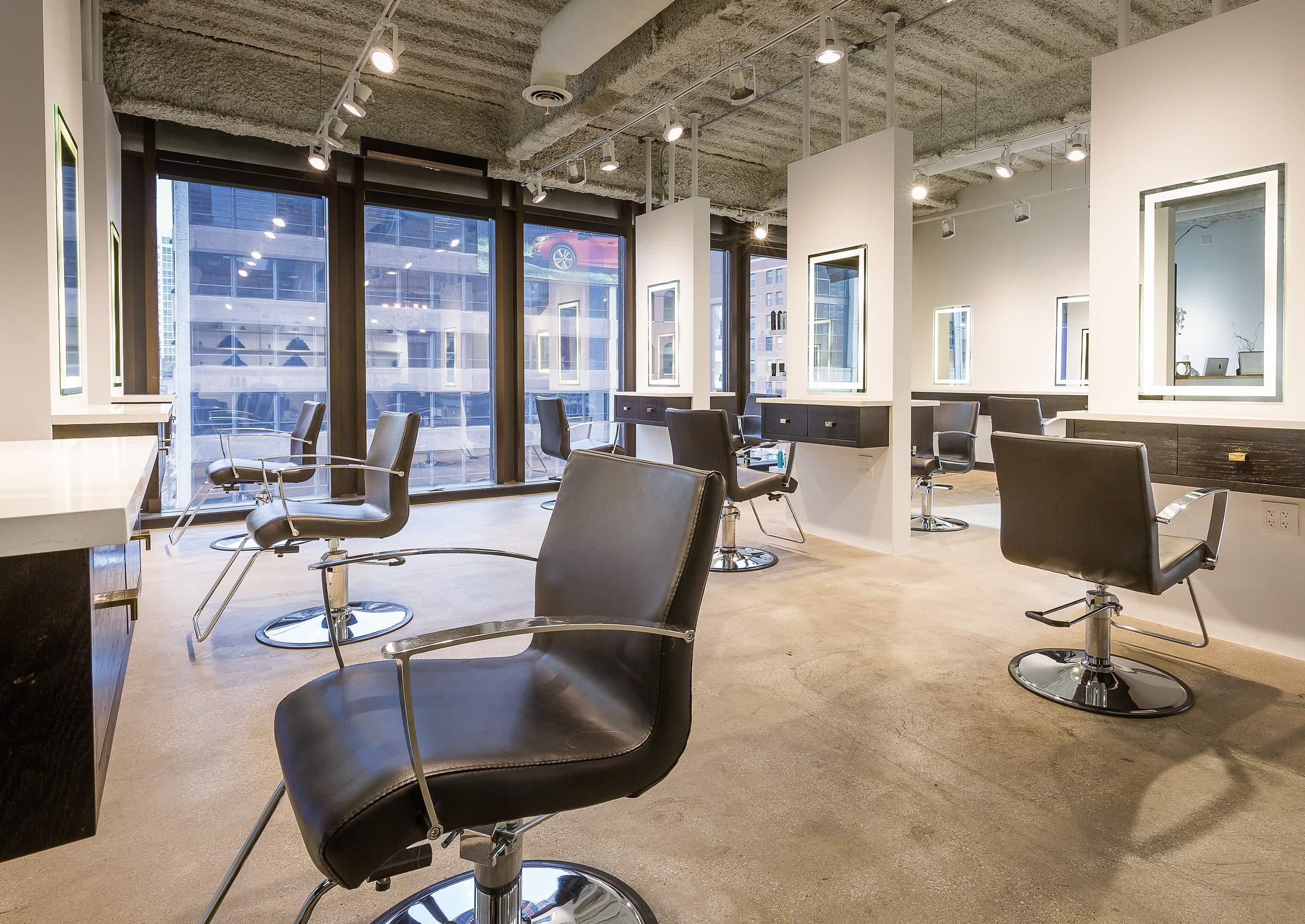 Salon Hair Top Lyon