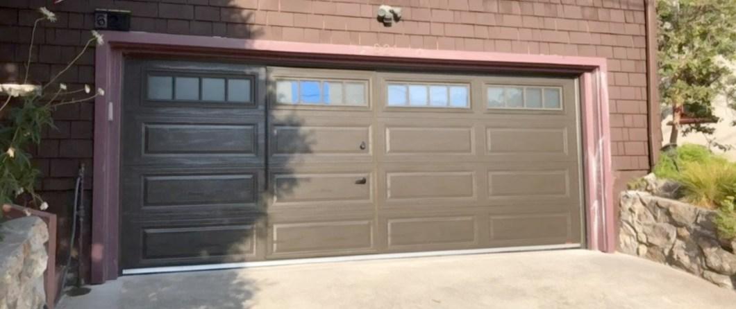 Garage Door With Wicket Gate Dandk Organizer