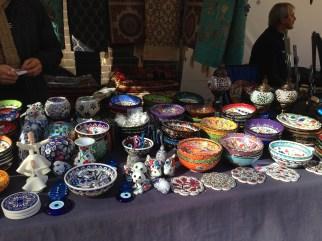 Turkish ceramic ware for sale