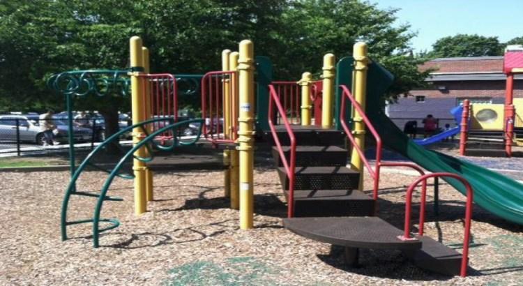 Healy Playground