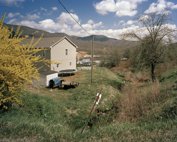 Looking at Appalachia | Jeff Rich | Walk your camera