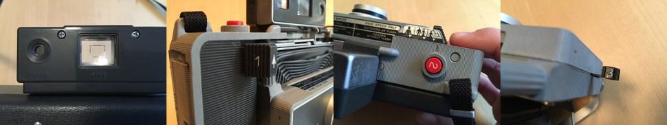 Polaroid 340 2