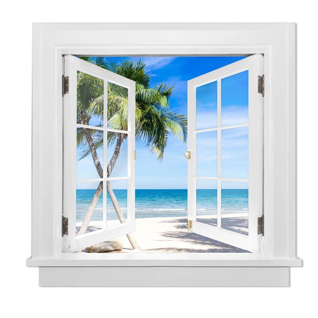 Wandtattoo Fenster 12stk 3d Schmetterlinge Wandtattoo Wand Fenster