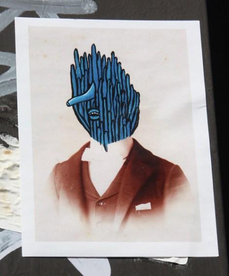 large Waxhead sticker