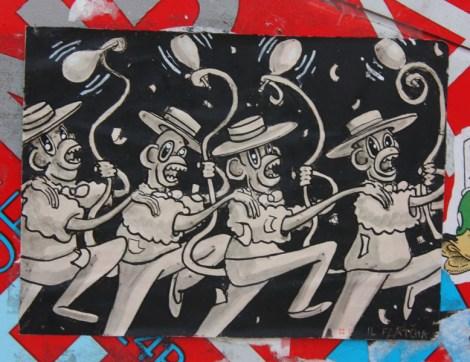 sticker by Il Flatcha