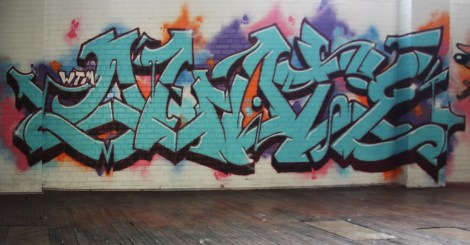 piece by Quote from WTM found in the abandoned Transco